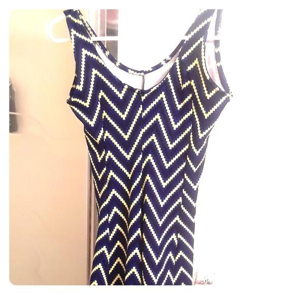 greve Dresses & Skirts - Mini dress bright